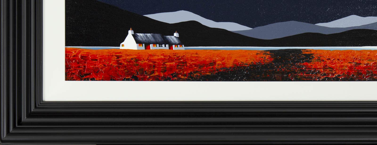 Scarlet Cottage