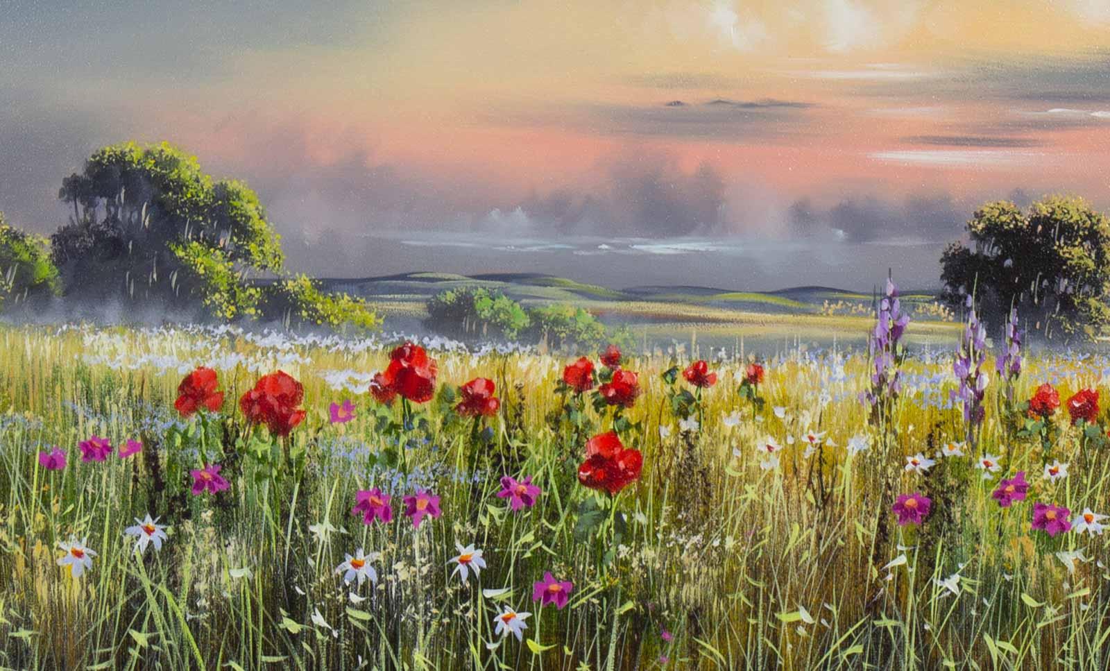 Floral Fields