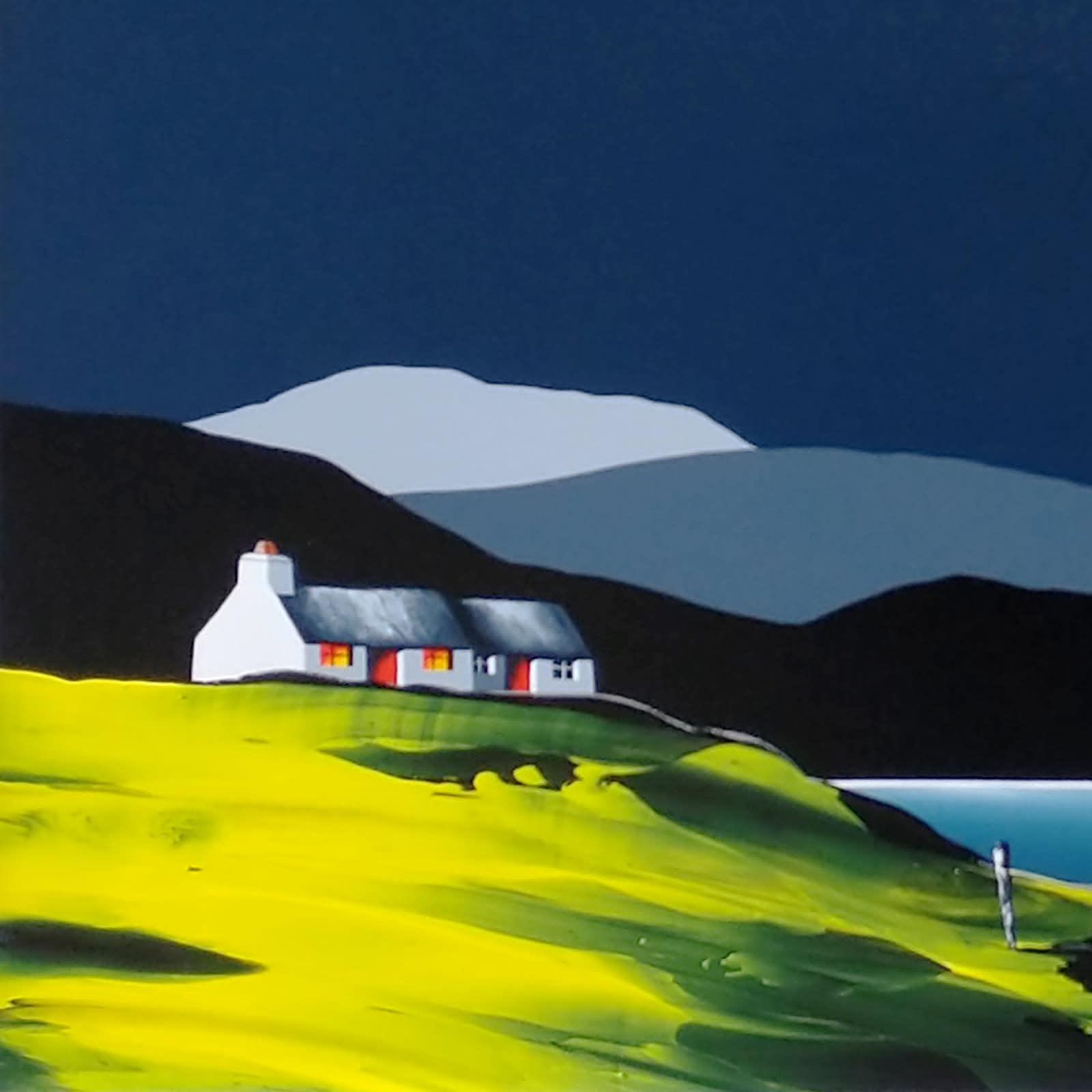 Gullwing Cottage