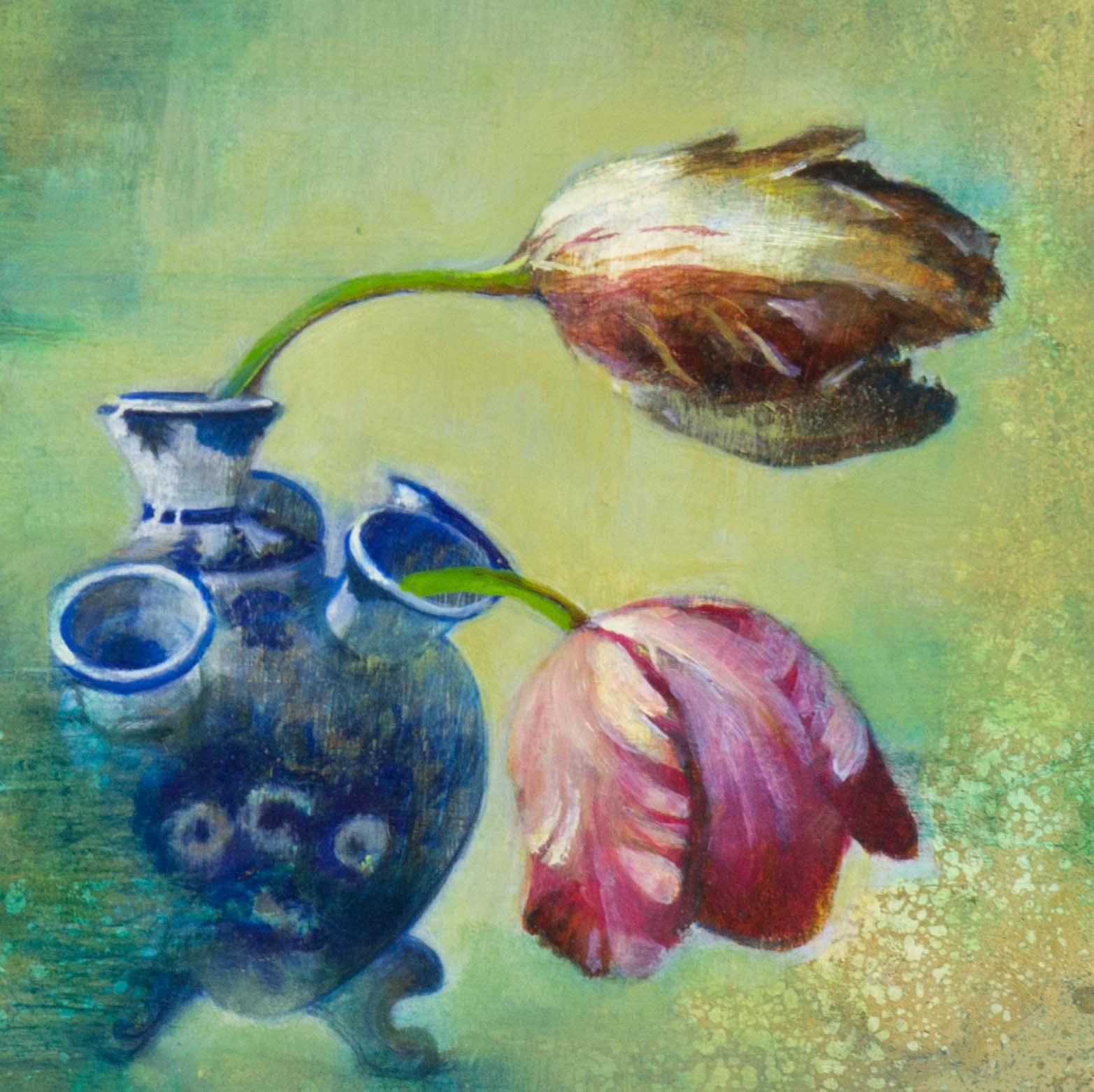 Antique Tulips