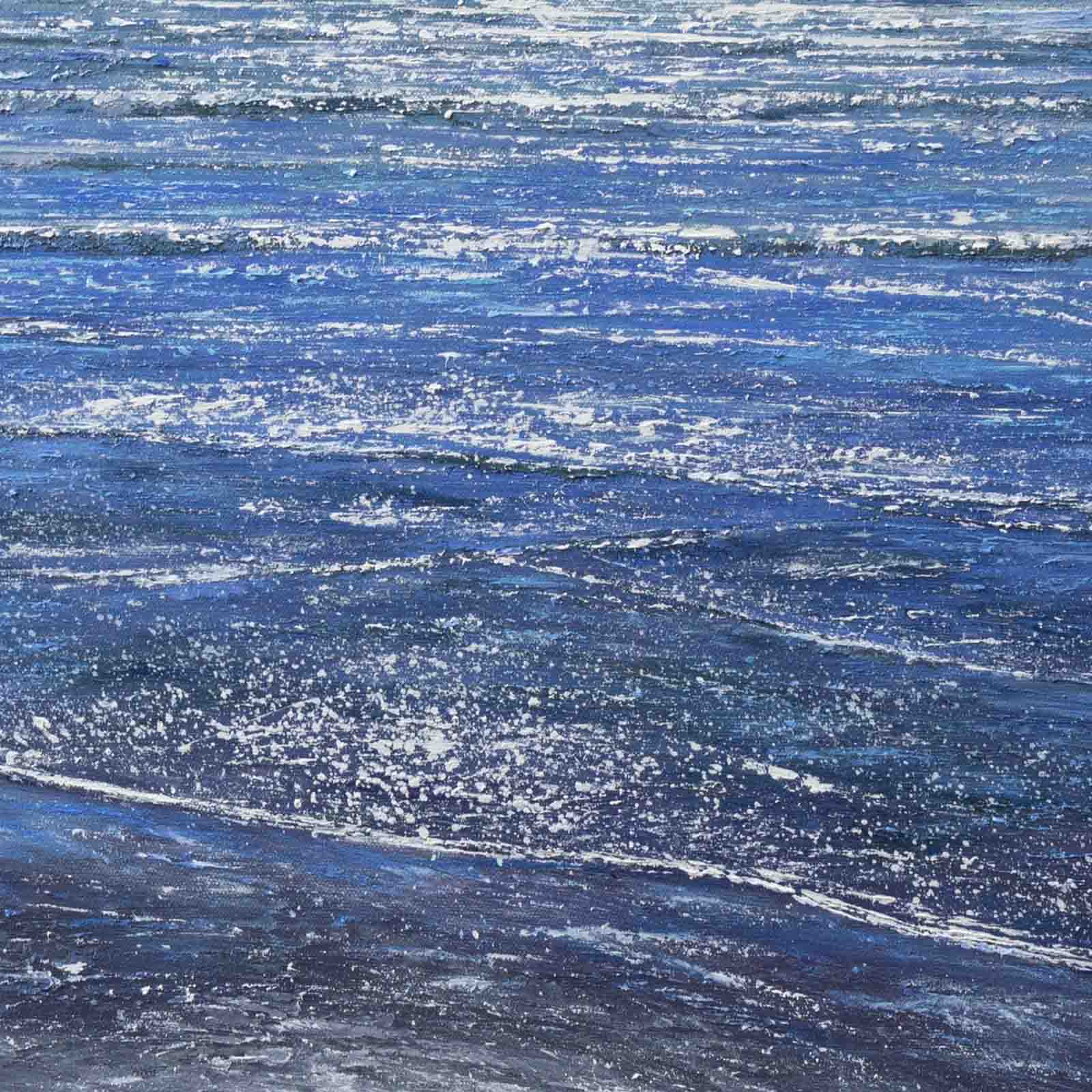 Glittering Swell, Wittering