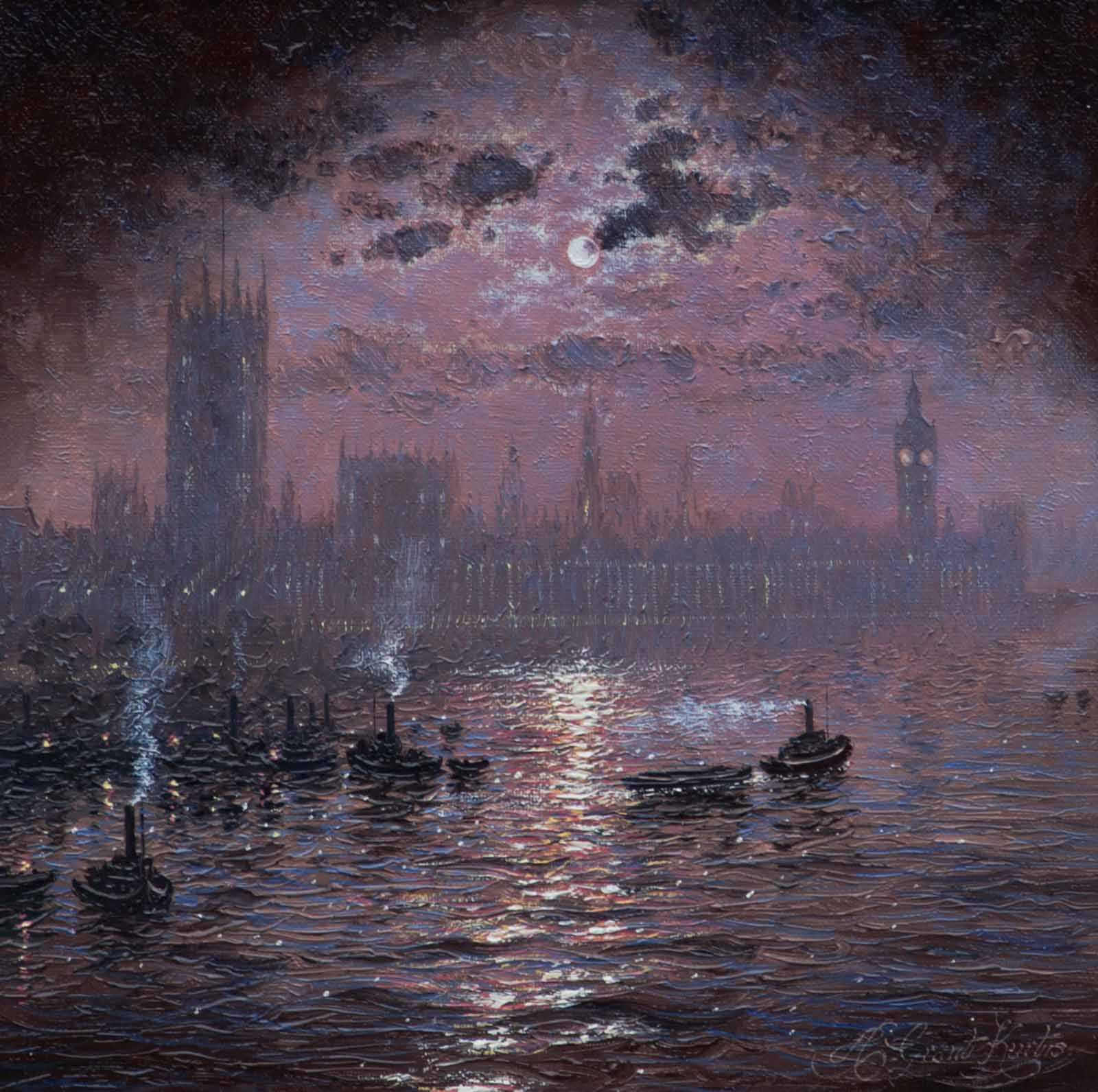Moonlight Sparkle by Westminster