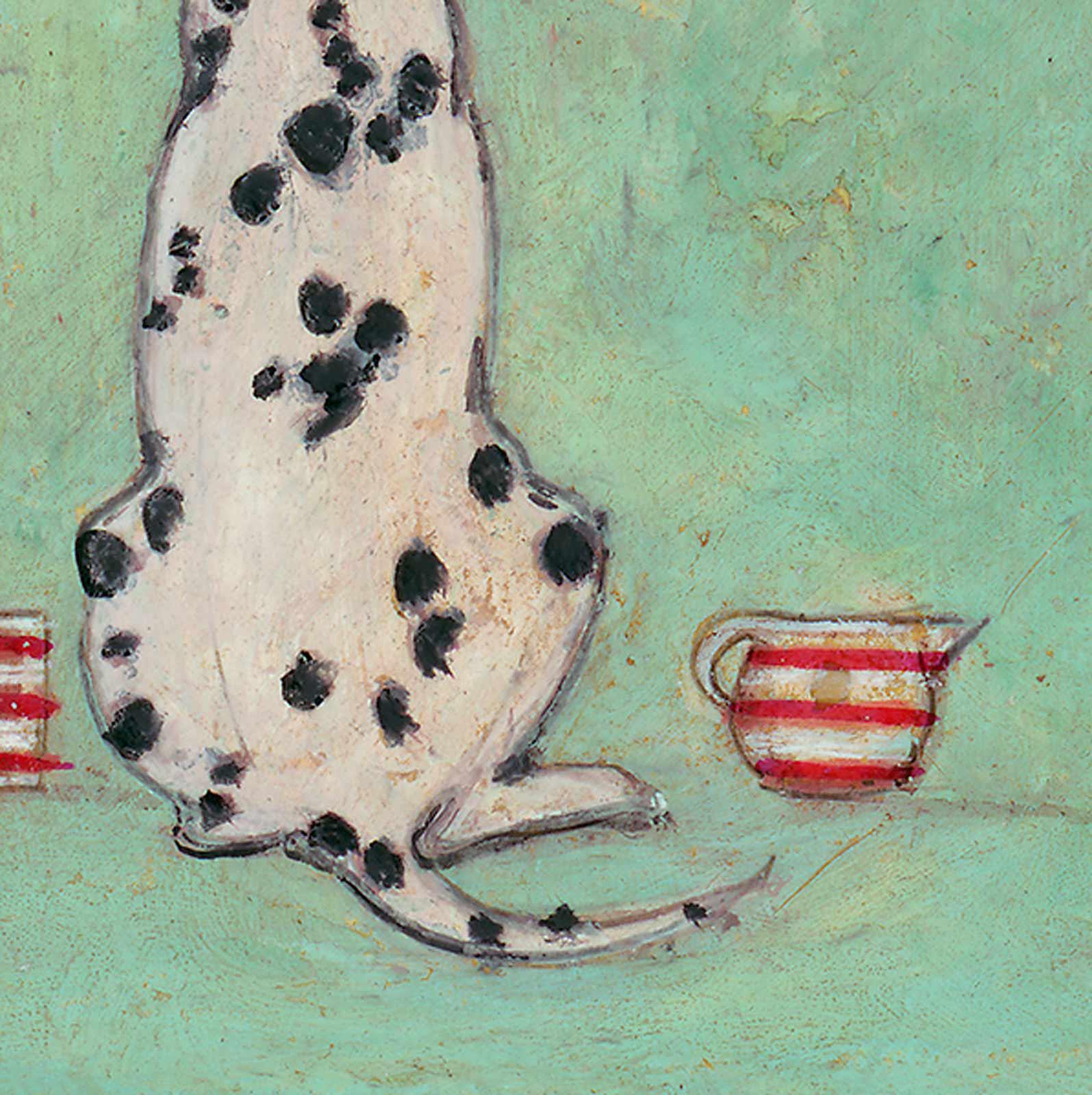 Tea Time Me Time