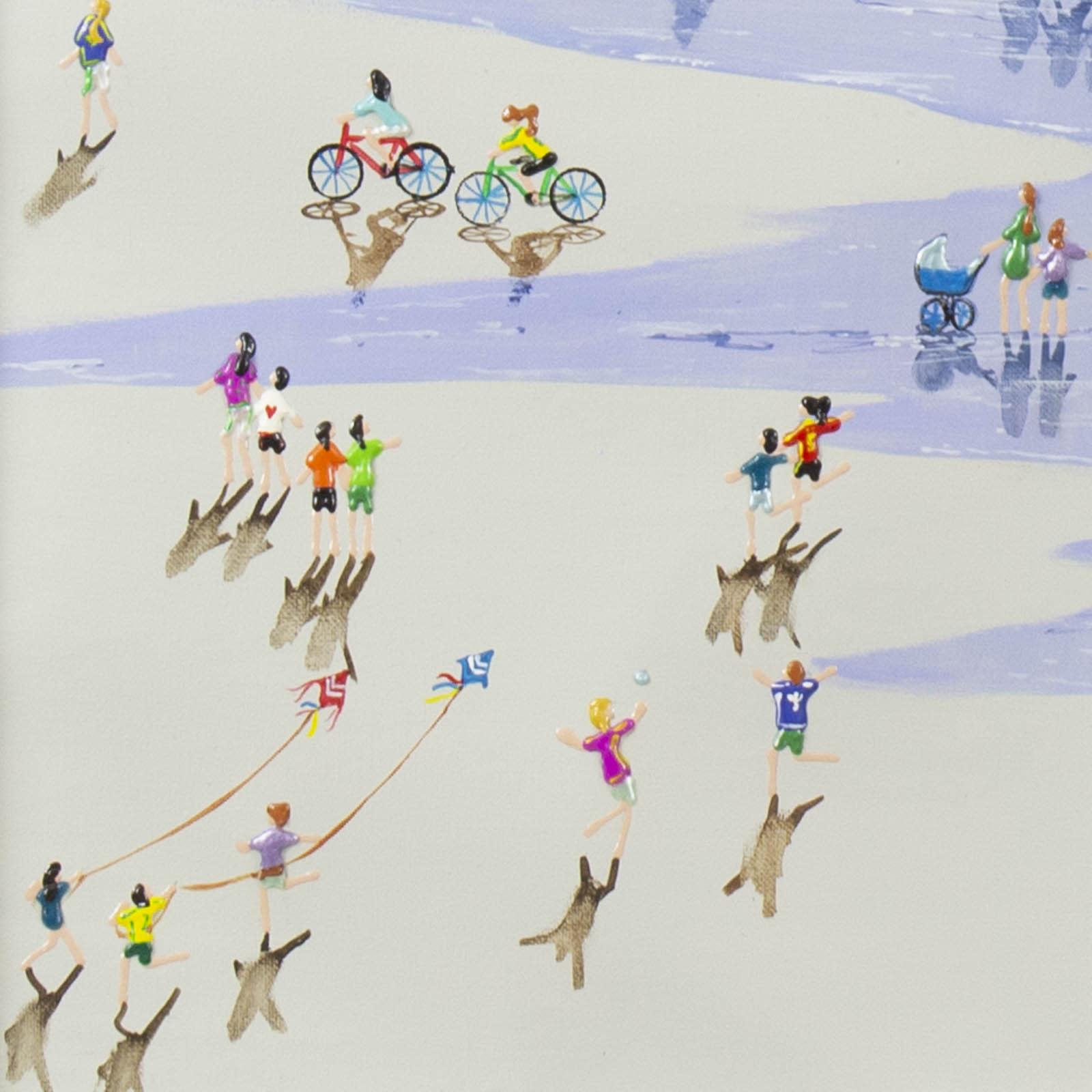 Kites and Bikes