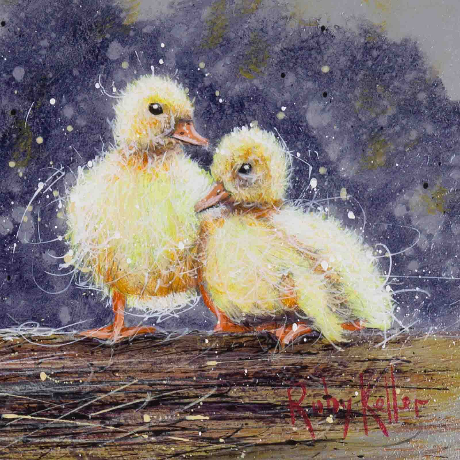 The Ducklings