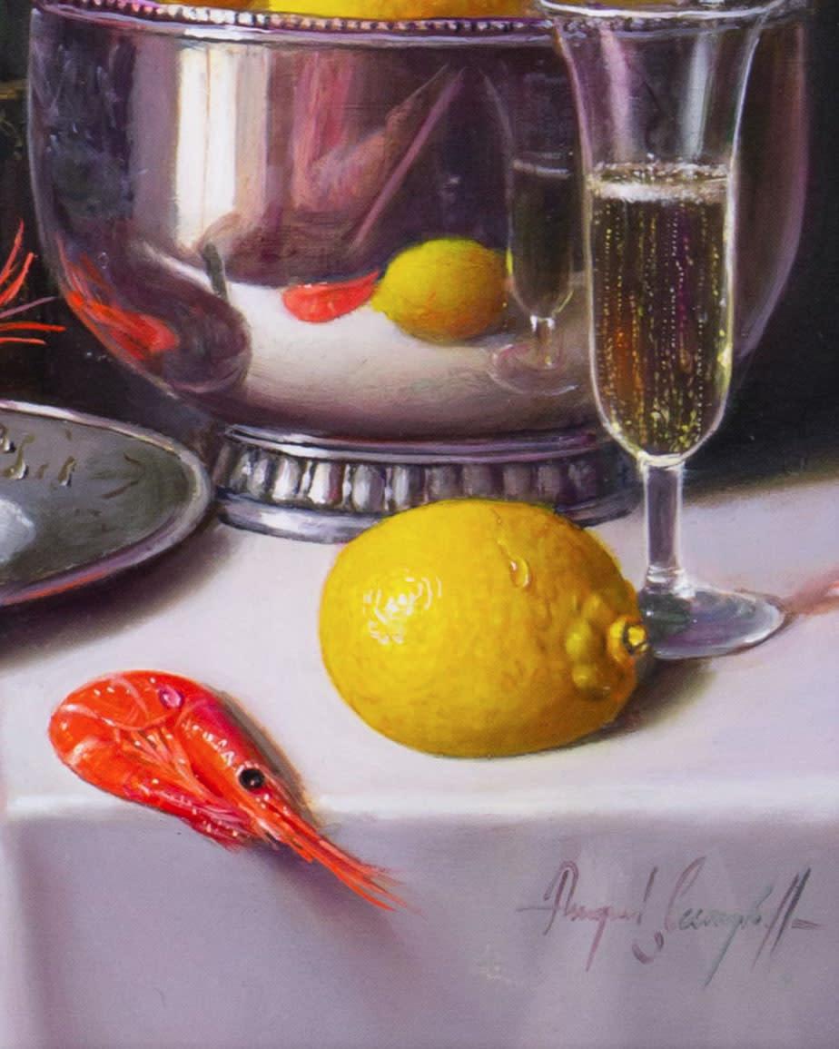 Opulent Dining