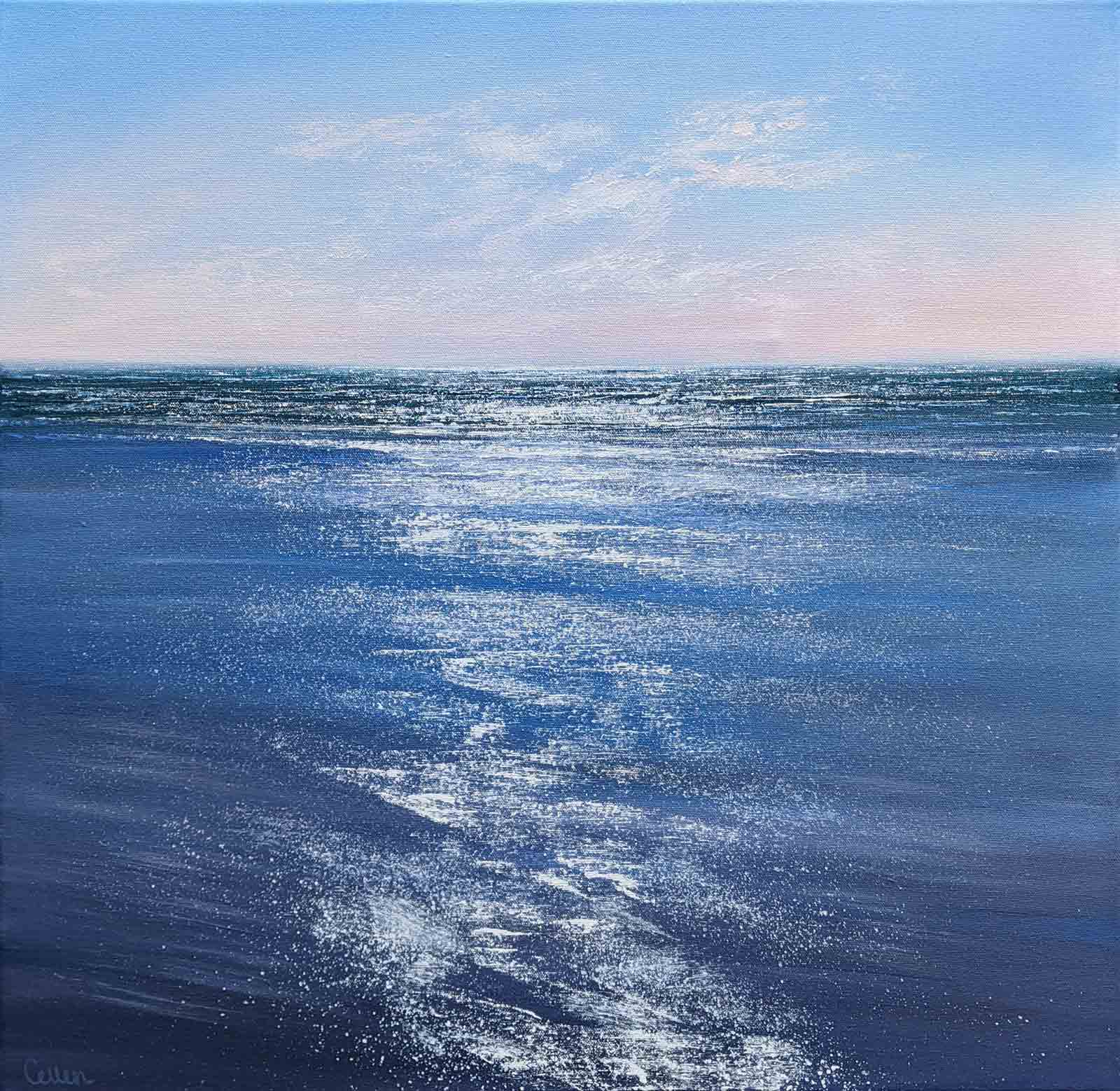 Sparkling Shores, Wittering