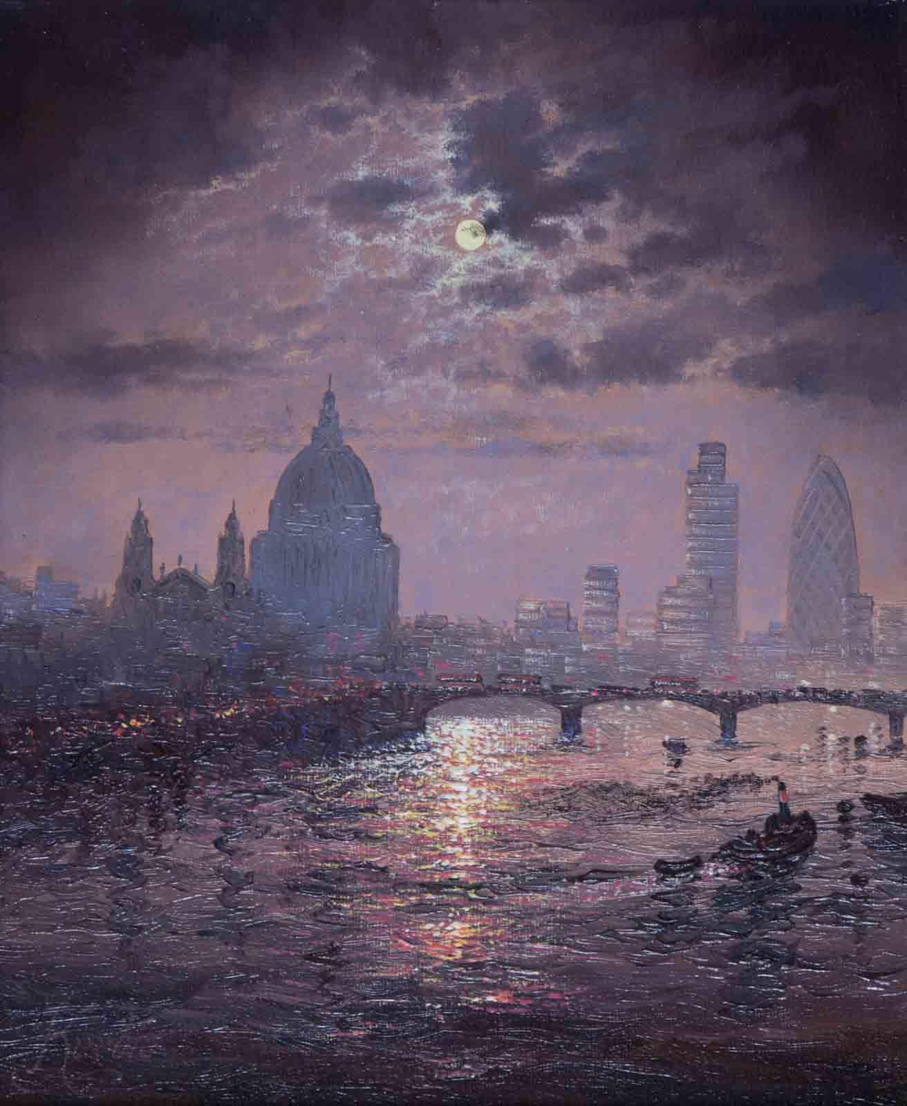 Thames Sparkle II