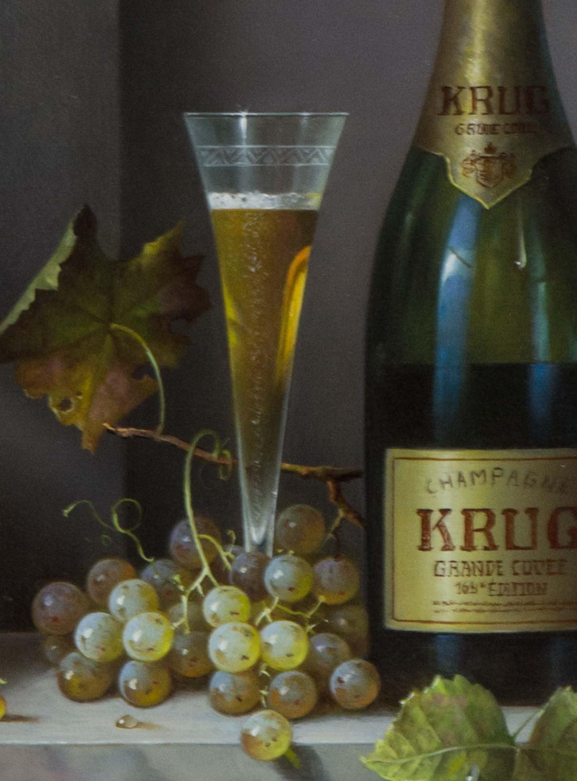 Krug Champagne