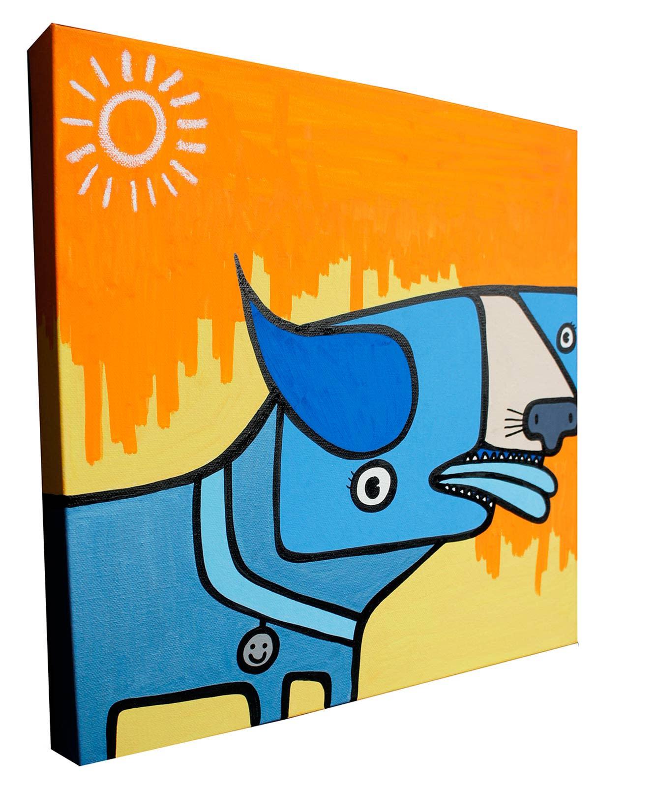 The Dog & The Sun