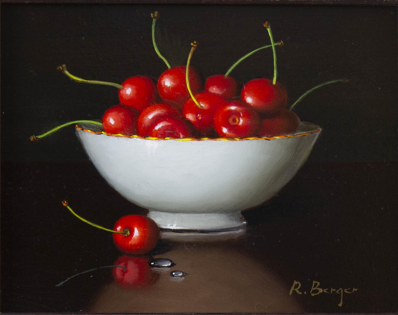 Cherry Up!