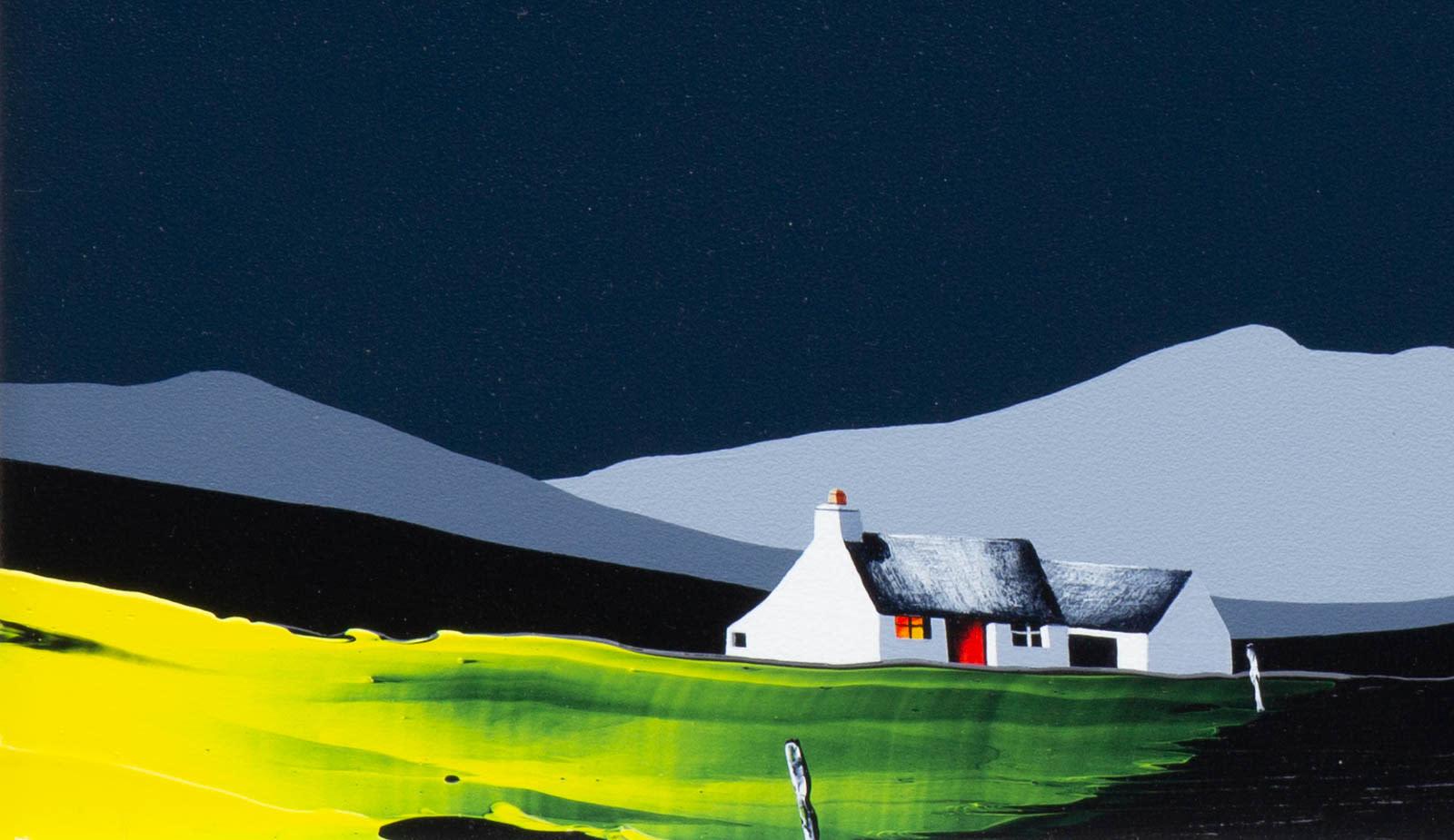 Saddlers Cottage