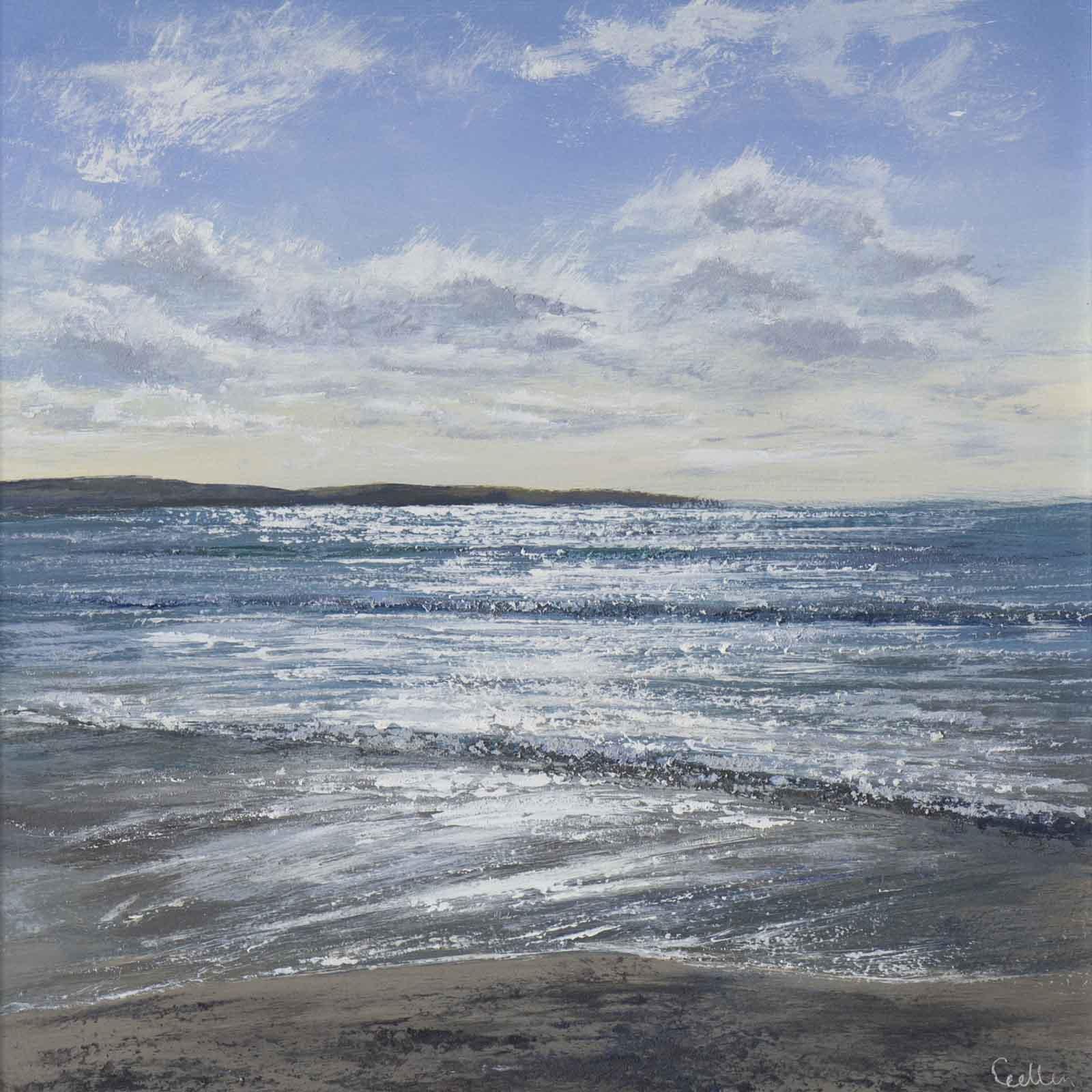 Sea Shine, Gwithian