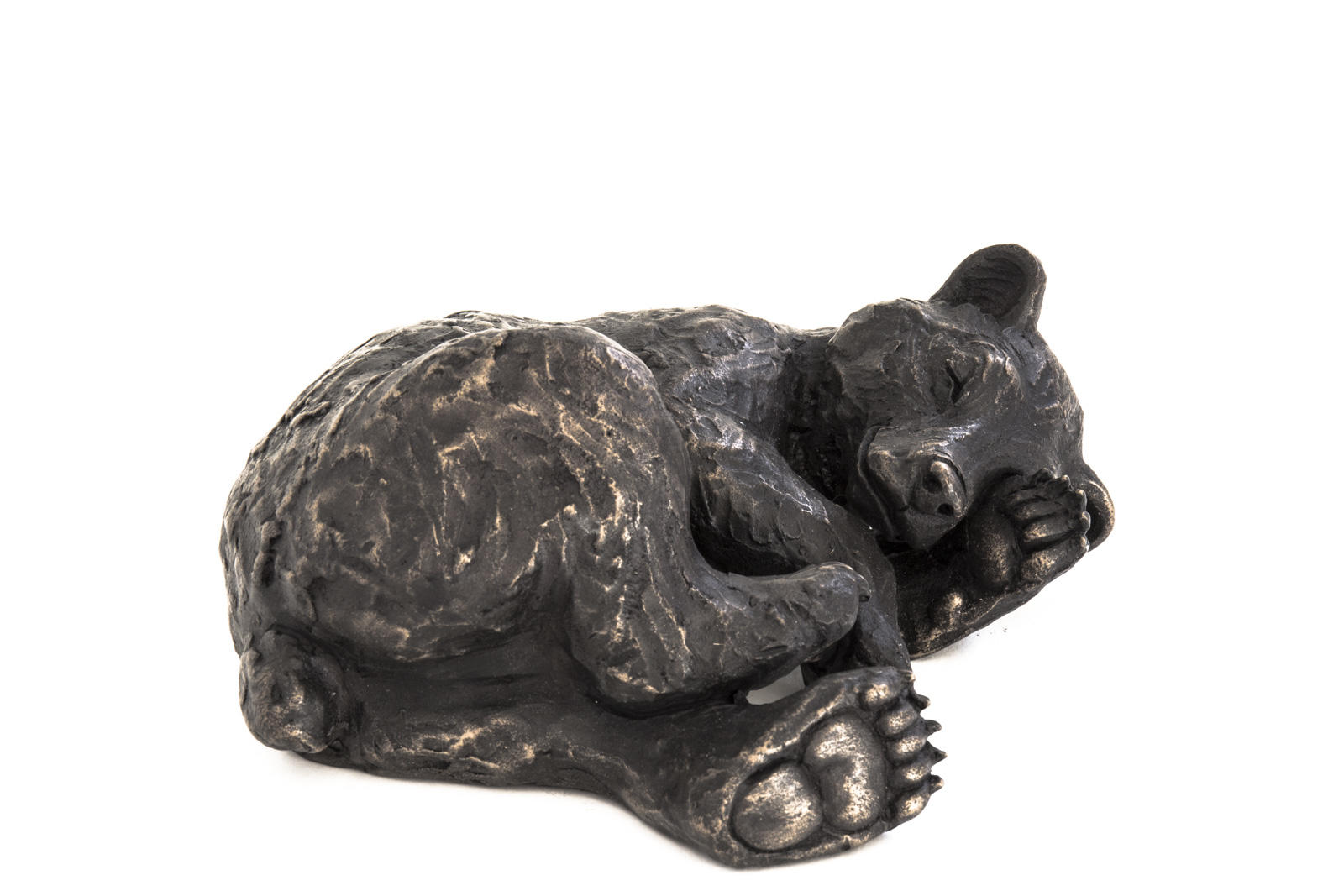 Edward Sleeping Bear Cub