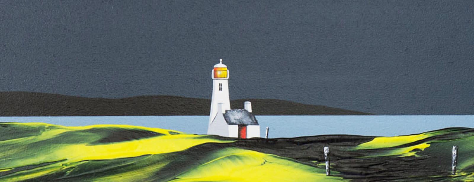 Watch Lighthouse
