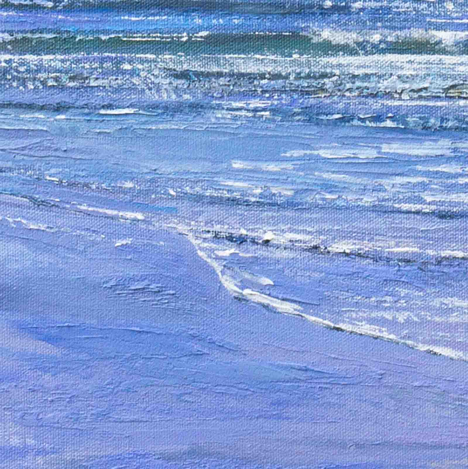 Calm Tide, Wittering