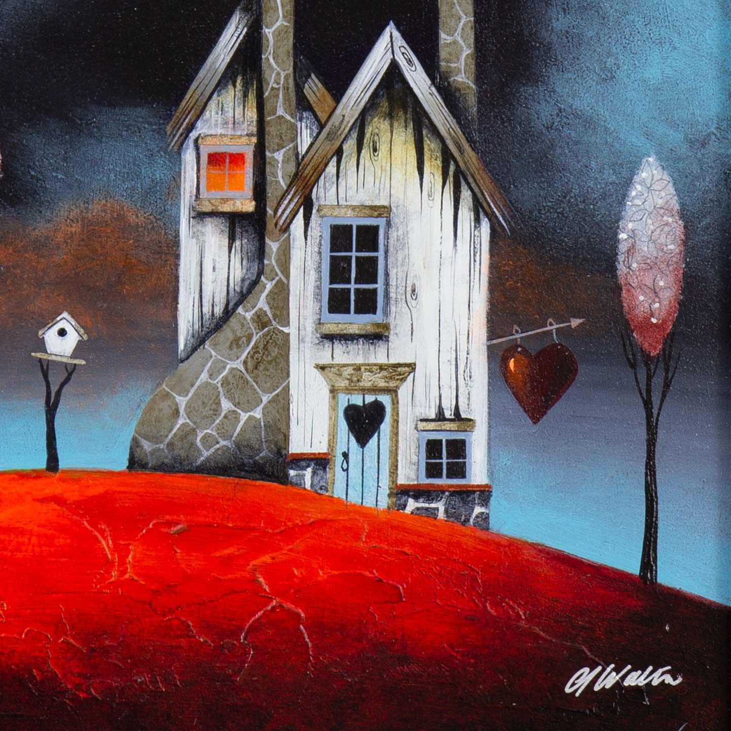 Sparkle Cottage
