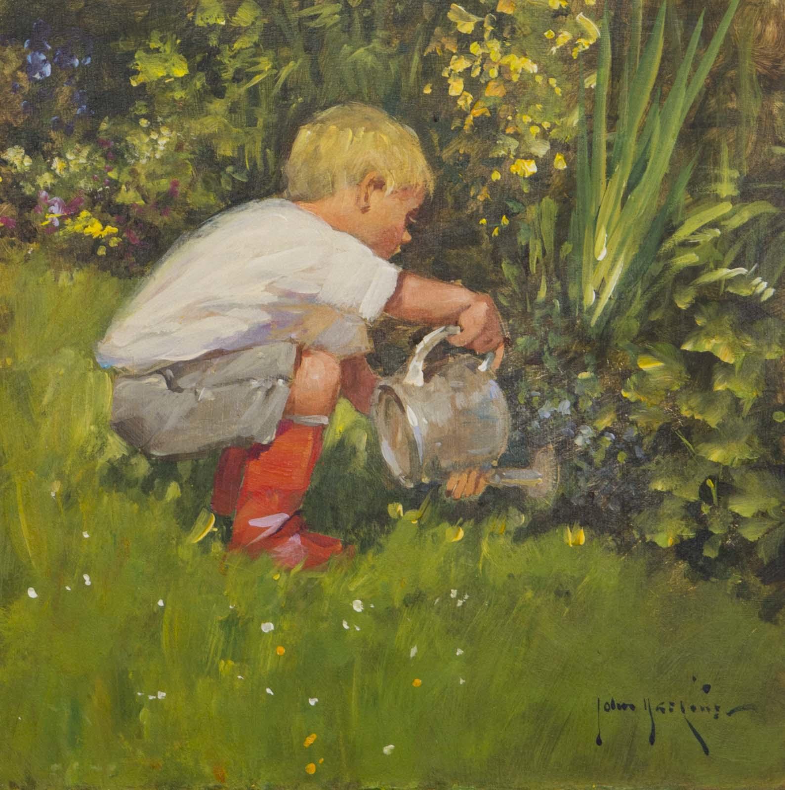 Gardener's Assistant