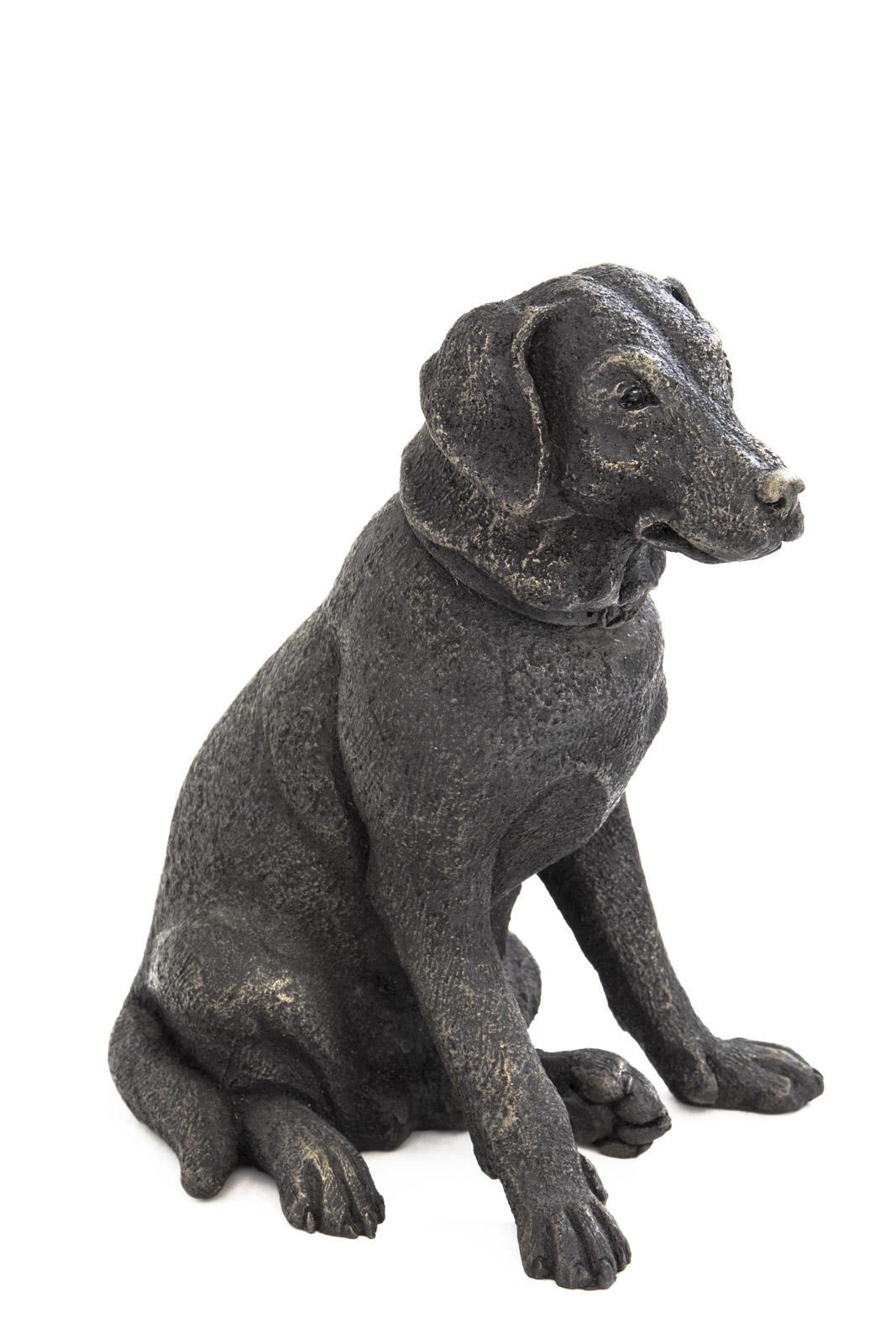 Little Nell Small Labrador