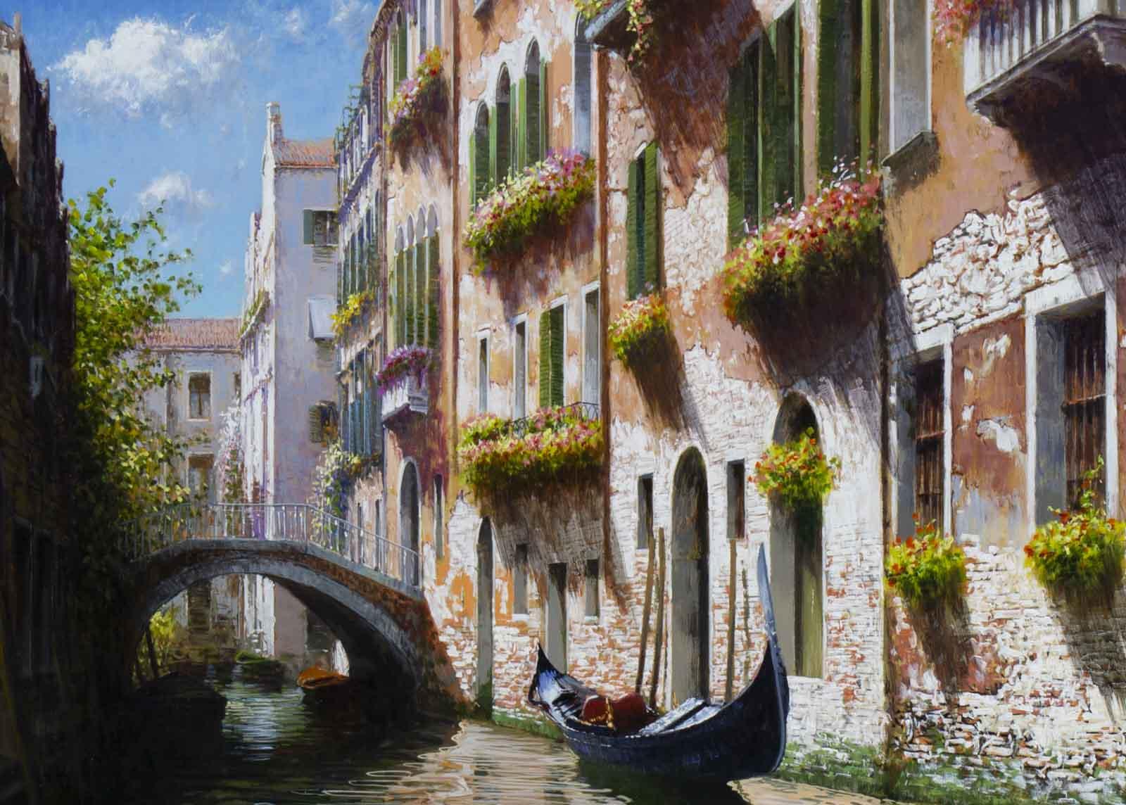 Majestic Venice