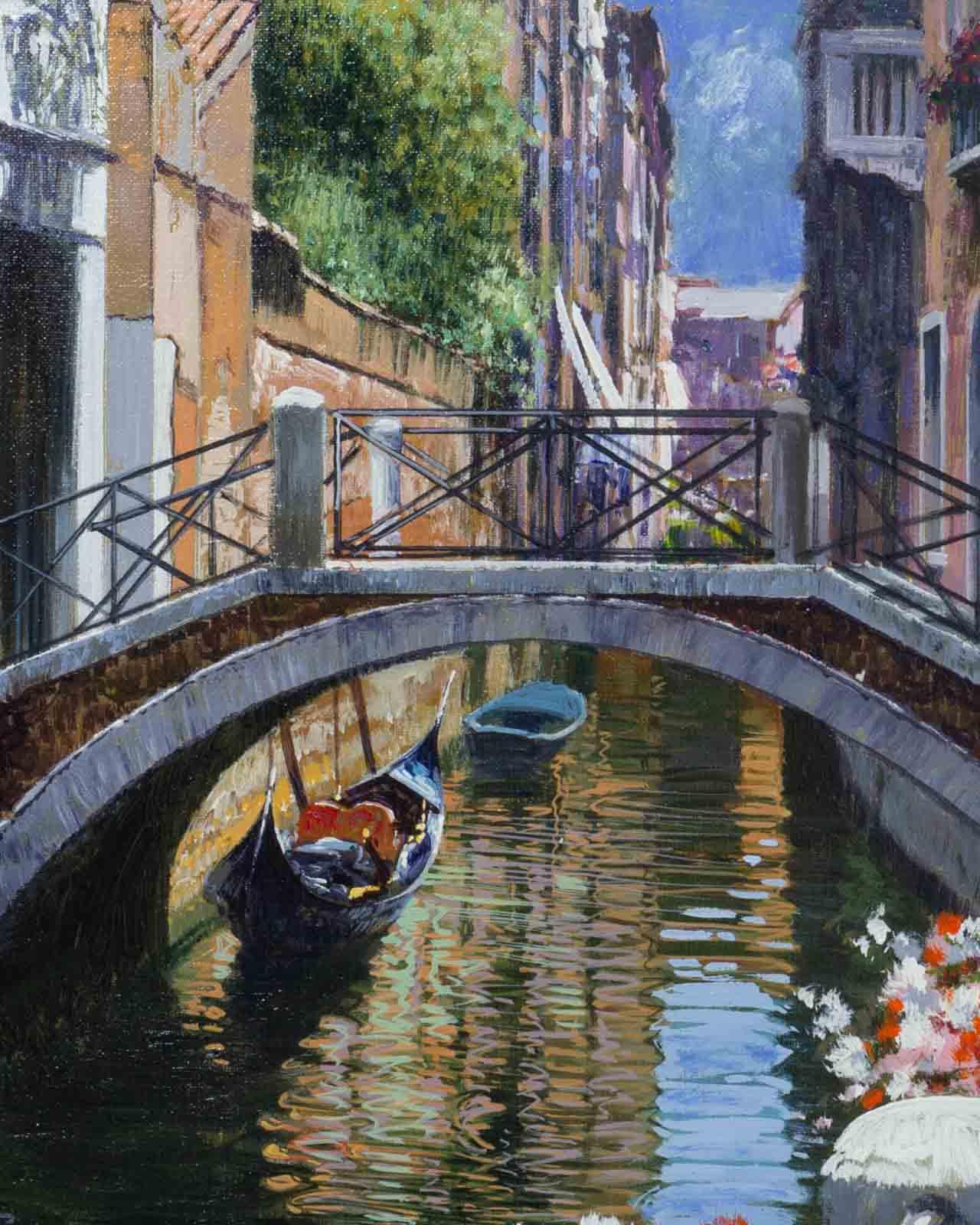 Venice Backwaters