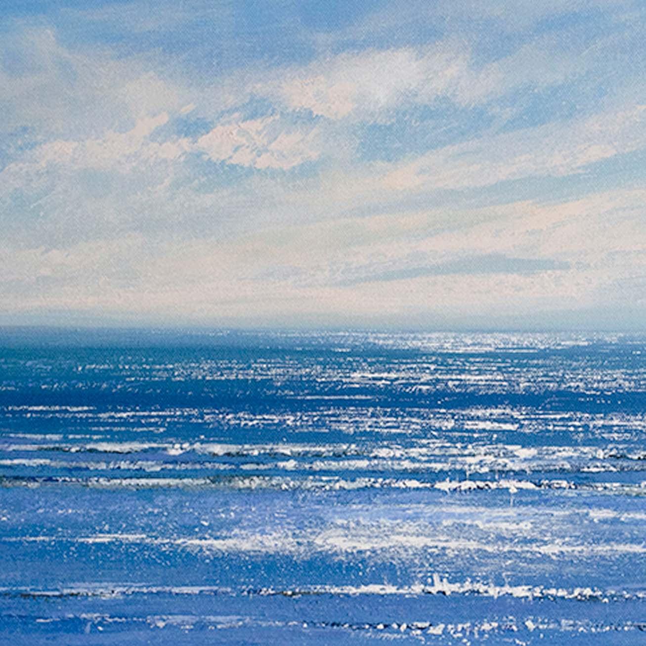 Shining Tide, Wittering