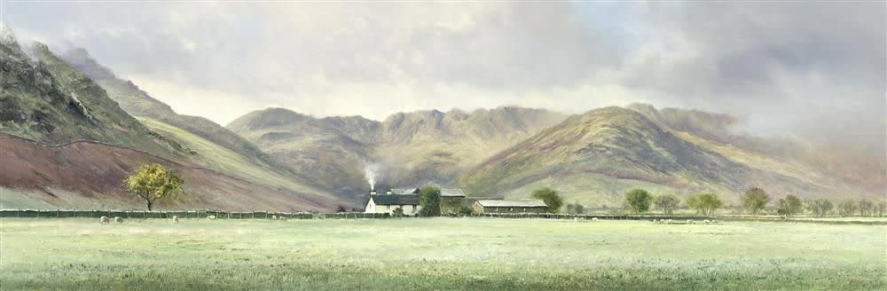 Lake District Farmhouse