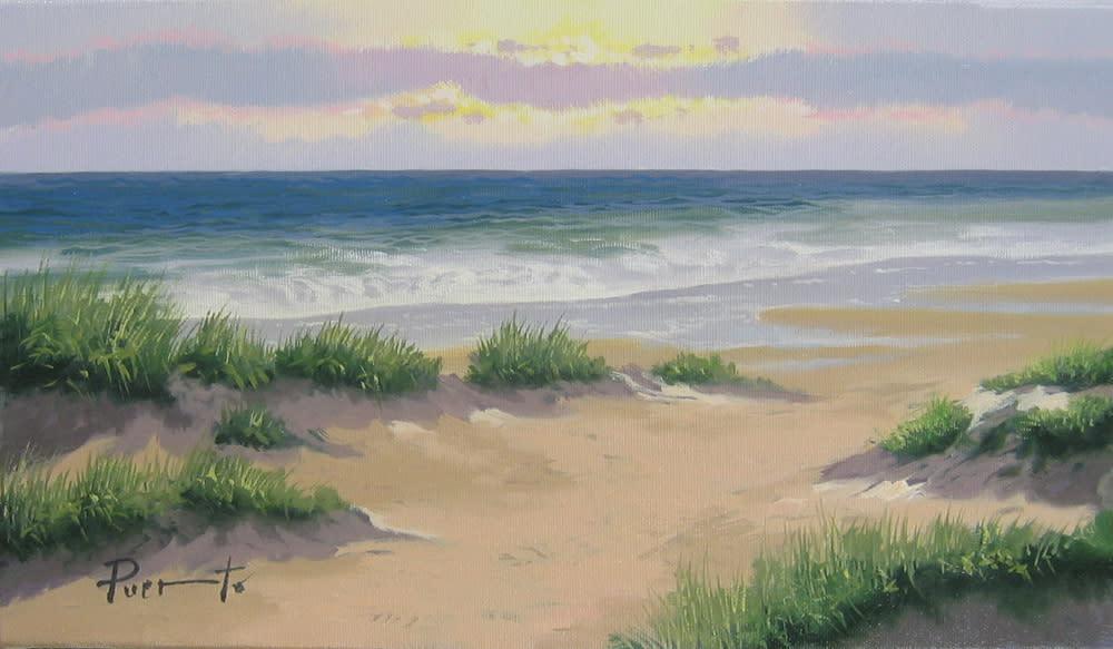 Sand Dunes Study I