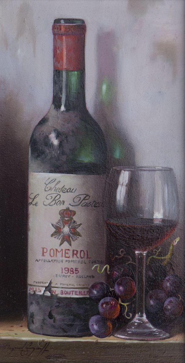 Pomerol 1985