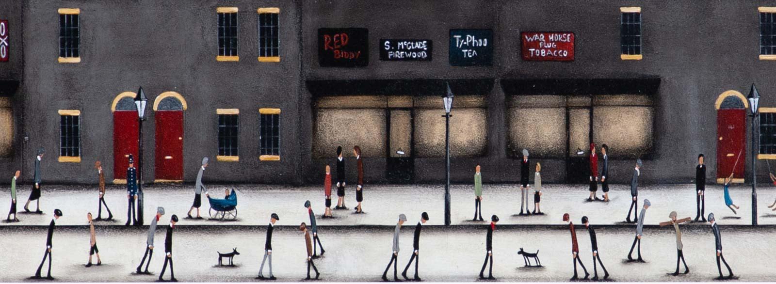 The High Street
