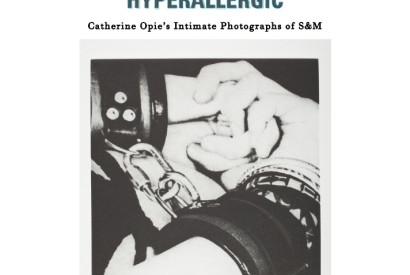 Image from Catherine Opie's 'O Portfolio' (1999) (all images courtesy LACMA)