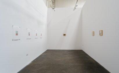 UBIK, Installation View