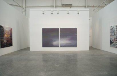 "Driss Ouadahi | ""Breathing Space"""