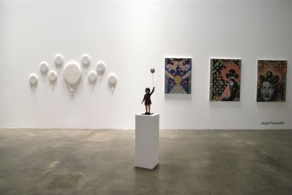 """""""HEROES & VILLAINS"""" 
