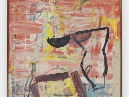 Roy Oxlade - Untitled, c.1990