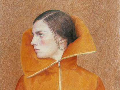 Graham Little - Untitled, 1997
