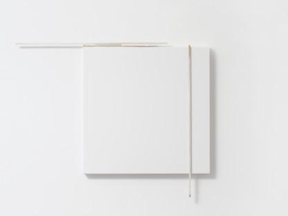 Fernanda Gomes - Untitled, 2016