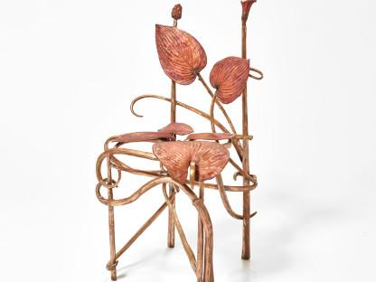 Chaise Hosta