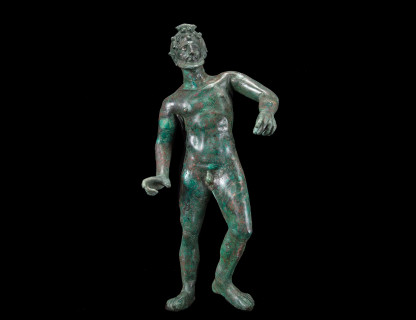 <span class=%22title%22>Important Statue of Dionysus</span>