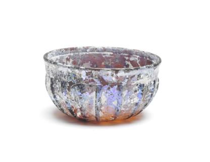 <span class=%22title%22>Roman Glass Bowl </span>