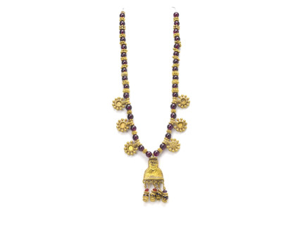 <span class=%22title%22>Garnet Necklace</span>
