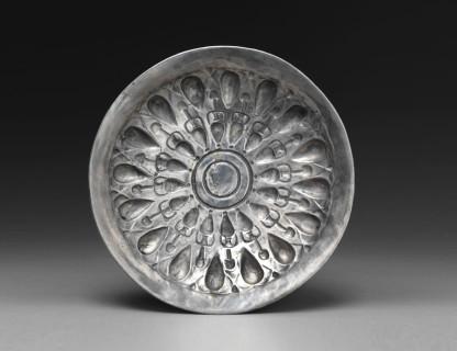 <span class=%22title%22>Achaemenid Silver Plate </span>