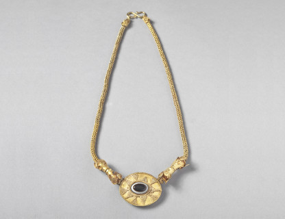 <span class=%22title%22>East Roman Necklace</span>