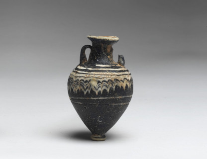 <span class=%22title%22>Black Glass Amphora </span>