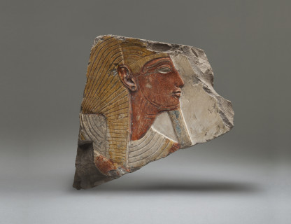<span class=%22title%22>Relief of Rameses II </span>