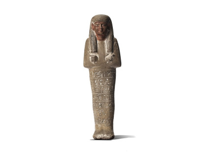 <span class=%22title%22>Ushabti of 'Paser'</span>