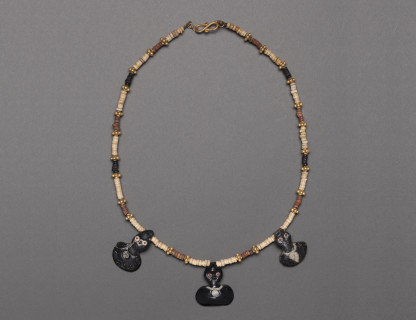 <span class=%22title%22>Coptic Necklace</span>