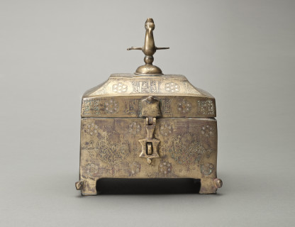 <span class=%22title%22>Important Lidded Box</span>