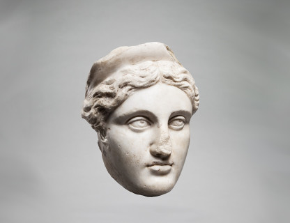 <span class=%22title%22>ROMAN HEAD OF A GODDESS</span>