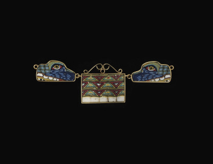 <span class=%22title%22>Mosaic Glass Inlay Fragment </span>